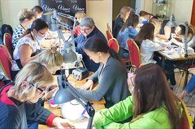 szkolenia kosmetyczne, Supply Nails Kosmetyki do paznokci, szkolenia, sklep internetowy, Łódź