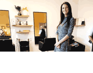KG Salon Fryzjerski Klaudia Gonera