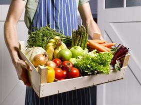 warzywa, Sklep Spożywczy Iwona Latoszewska, Błędów
