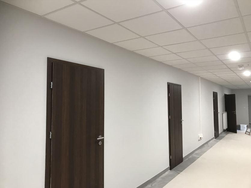 Wykańczanie wnętrz budynków, MGM Dom-Bud - Prace Wykończeniowe, Łódź