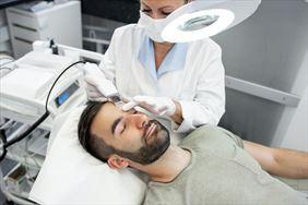Zabieg, Skin Clinic Med, Łódź