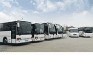 Roman Grzelak Przewozy autokarowe Usługi transportowe