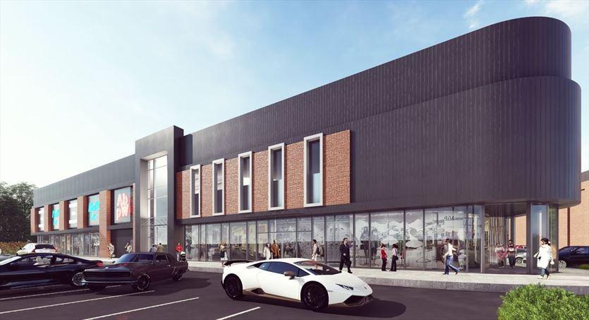 Projekty budowlane i koncepcyjne – od szkicu, po realizację i nadzór, Architektoniczne Biuro Projektowe Weirauch, Kalisz