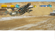 Ped-Bruk. Układanie kostki brukowej | Kopalnia piasku