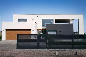 projektowanie domów, Atelier Nawrot Adam Nawrot, Łódź