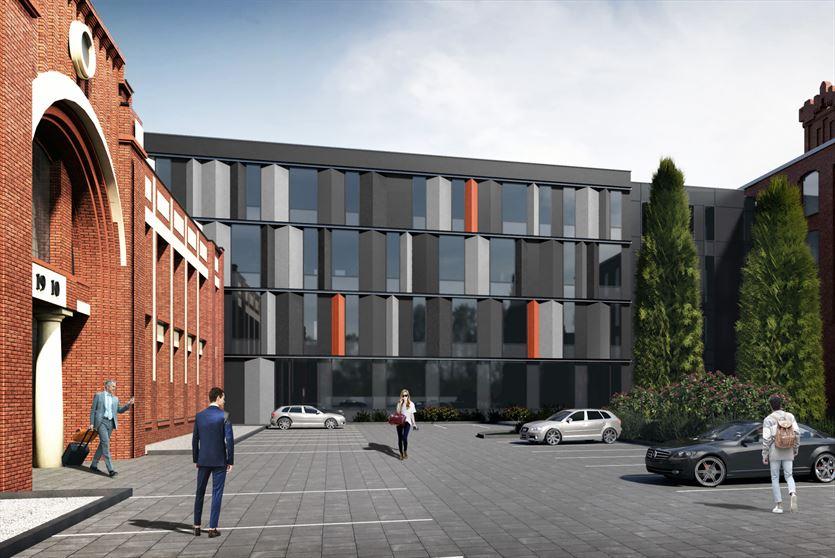 Projekty budowlane i modernizacyjne obiektów mieszkalnych i usługowych, Atelier Nawrot Adam Nawrot, Łódź