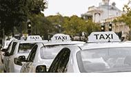 Marek Idzik Taxi Osobowe