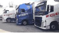 Wolant Transport międzynarodowy Paweł Wolanin