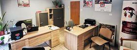 biuro, Doradztwo Finansowo-Ubezpieczeniowe Katarzyna Zapalska, Wólka Olbięcka