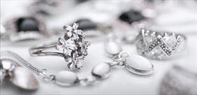 biżuteria srebrna, Firma Jubilerska Gold Stone Mariusz Żychowski, Jasło