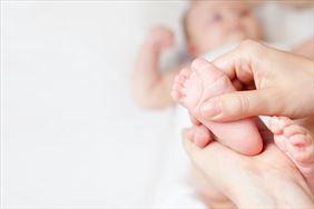 masaż dziecka, Ośrodek Rehabilitacji Dla Dzieci i Młodzieży Niepełnosprawnej Przy Klasztorze Franciszkanów, Sanok