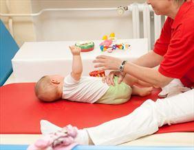 rehabilitacja, Ośrodek Rehabilitacji Dla Dzieci i Młodzieży Niepełnosprawnej Przy Klasztorze Franciszkanów, Sanok