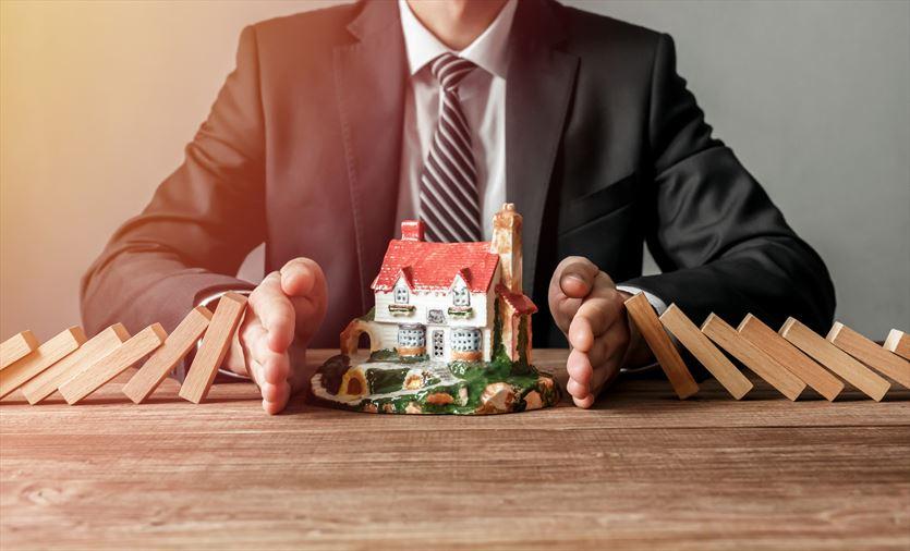Ubezpieczamy domy i mieszkania, Agent Ubezpieczeniowy Justyna Orzeł Dyrektor Placówki Partnerskiej Aviva, Lublin