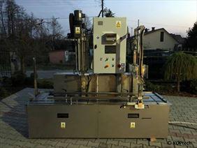 Maszyna rozlewnicza produktów pieniących, KOPtech Zakład Mechaniczny Marek Kopala, Pustynia