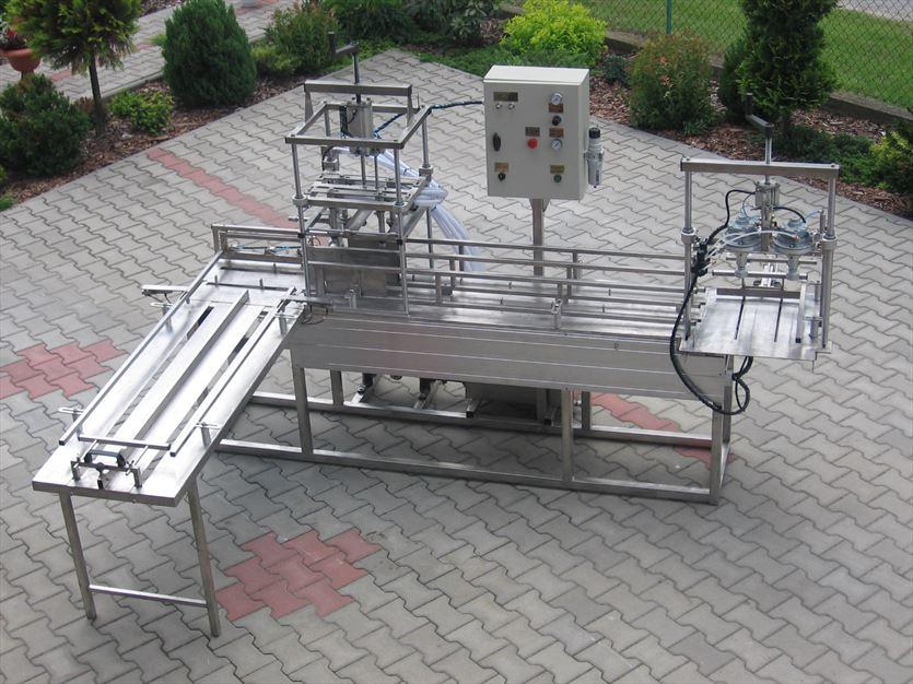Zajmujemy się automatyką i elektryką przemysłową, KOPtech Zakład Mechaniczny Marek Kopala, Pustynia