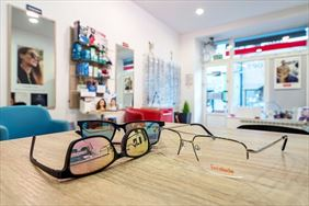 okulary, Optyk Oczytanie Maria Skok, Jasło