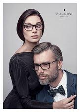 okulary Puccini, Optyk Oczytanie Maria Skok, Jasło