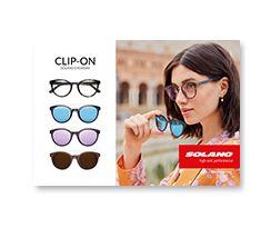okulary damskie Solano, Optyk Oczytanie Maria Skok, Jasło