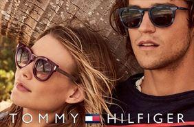 okulary Tommy Hilfiger, Optyk Oczytanie Maria Skok, Jasło
