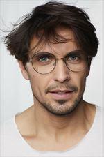 okulary męskie, Optyk Oczytanie Maria Skok, Jasło