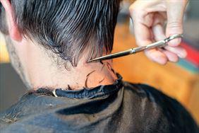 pan u fryzjera, Salon Fryzjerstwa Corte Sabina Strojek, Rzeszów