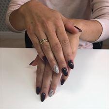 manicure, The House Of Beauty Karolina Robak, Lublin