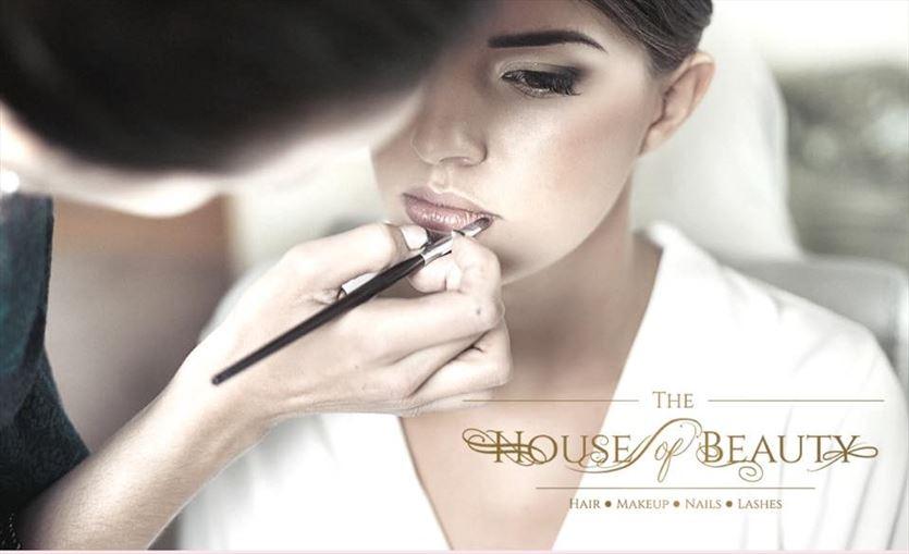 Usługi fryzjerskie i kosmetyczne na najwyższym poziomie, The House Of Beauty Karolina Robak, Lublin