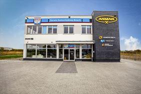 firma Anmar, Anmar Sp. z o.o. Bosch Service, Rzeszów