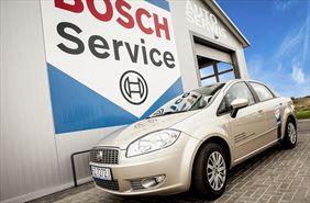 zastępczy samochód, Anmar Sp. z o.o. Bosch Service, Rzeszów