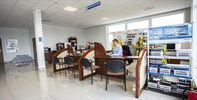 obsługa klienta serwisu samochodowego, Anmar Sp. z o.o. Bosch Service, Rzeszów