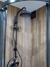 prysznic, Design-Haus Sebastian Miareczka, Lublin