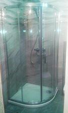 kabina prysznicowa, Design-Haus Sebastian Miareczka, Lublin