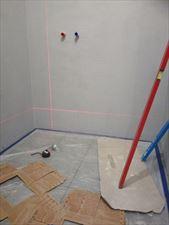 remont łazienki, Design-Haus Sebastian Miareczka, Lublin