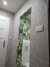 łazienka od zewnątrz, Design-Haus Sebastian Miareczka, Lublin