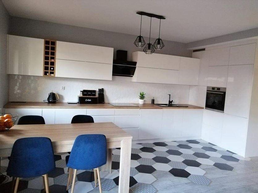Projektujemy meble do kuchni, Lux Meble Łukasz Ziobro, Wyżne