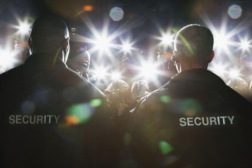 Ochrona osób i mienia to nasza specjalność, Agencja Ochrony Champion Arkadiusz Cyboroń, Przyborów