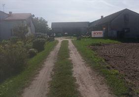 siedziba firmy, Rafał Kret Moto - Raj, Żmudź