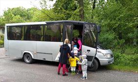 bus, DARIO Bus Usługi Transportowe Teresa Majdan, Lublin