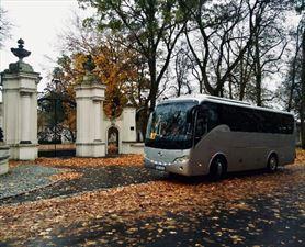 transport, DARIO Bus Usługi Transportowe Teresa Majdan, Lublin