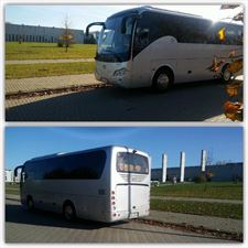 usługi transportowe, DARIO Bus Usługi Transportowe Teresa Majdan, Lublin