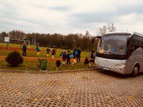 przewozy autobusowe, DARIO Bus Usługi Transportowe Teresa Majdan, Lublin