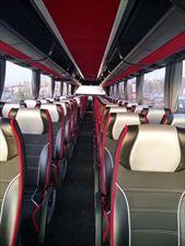 wycieczki szkolne, DARIO Bus Usługi Transportowe Teresa Majdan, Lublin