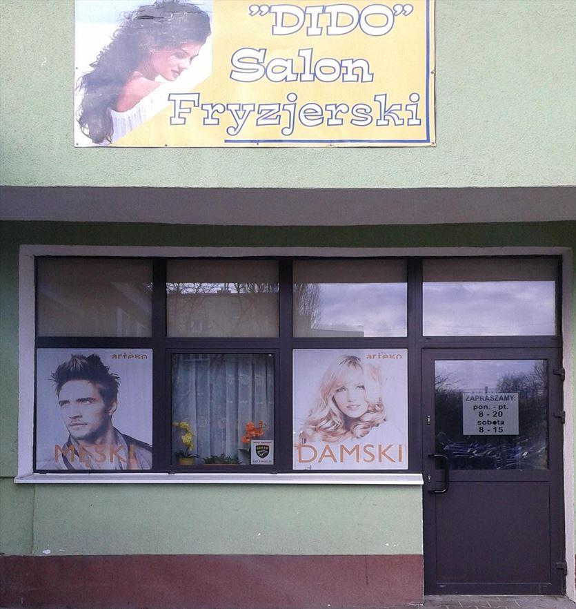 Fryzury na każdą okoliczność, Salon Fryzjerski Dido Górny Krzysztof, Lublin