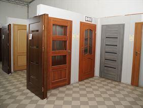 drzwi, Orion. PPUH. Sacewicz L.K., Biała Podlaska