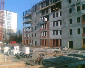budowa, Piotr Jóźwik, Lublin