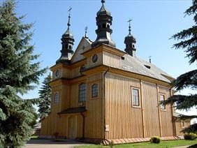 kościół, Piotr Jóźwik, Lublin