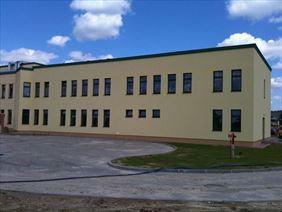 budynek szkoły, Piotr Jóźwik, Lublin