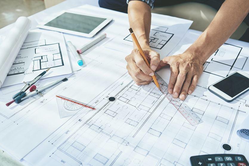 Projektowanie budynków gospodarczych, mieszkalnych i rolniczych, Piotr Jóźwik, Lublin