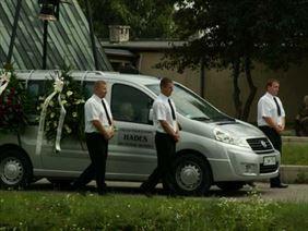 pogrzeb, Hades Usługi pogrzebowe Agnieszka Olszewska, Lublin
