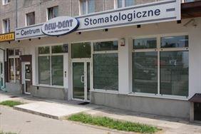 centrum stomatologiczne New-Dent, New-Dent Centrum stomatologiczne Małgorzata Kiernicka, Lublin
